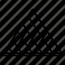 louvre, pyramid