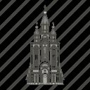 city, khabarovsk, landmarks, famous, world