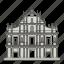 cathedral, famous, landmarks, macau, pauls, world icon