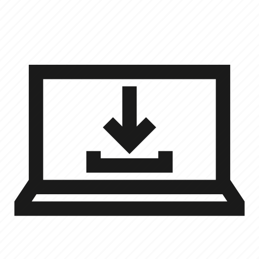 'Laptop Version-2' by Noticon