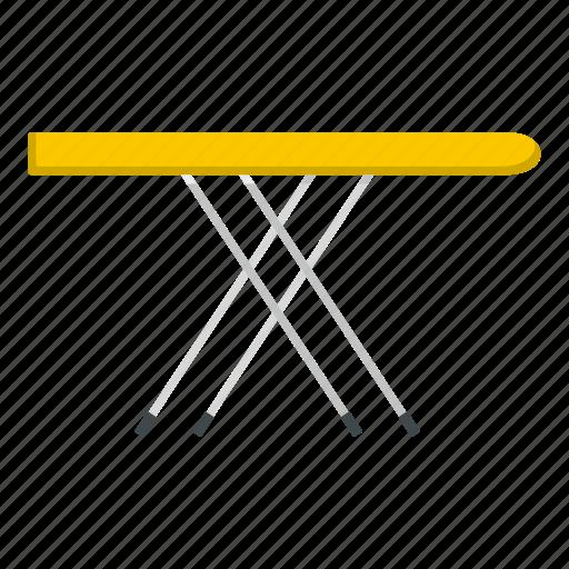 board, cloth, domestic, housework, iron, ironing, laundry icon
