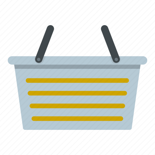 basket, clean, cloth, clothing, dirty, heap, laundry icon