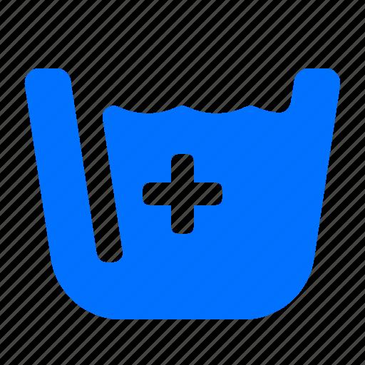 add, laundry, new icon