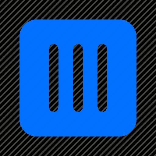 drip, dry, laundry icon
