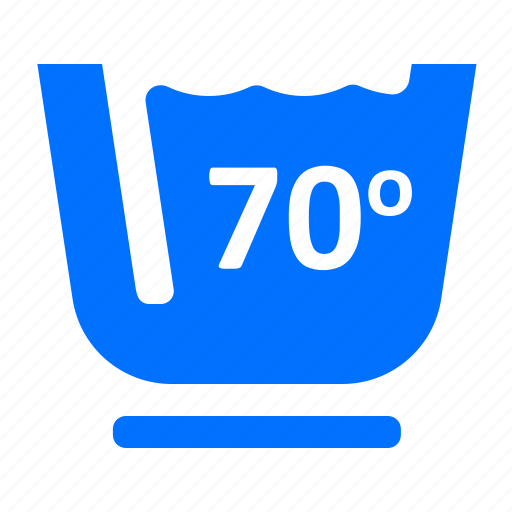 laundry, seventy, washing icon