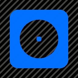 dry, laundry, tumble icon