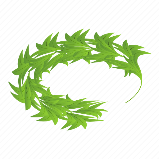Award, cartoon, frame, isometric, laurel, leaves, wreath icon - Download on Iconfinder