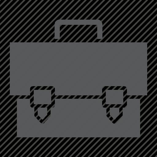bag, briefcase, case, office, suitcase, work icon