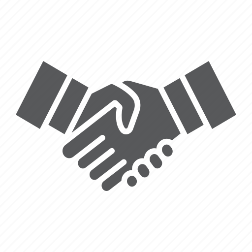 Agreement, deal, diplomacy, handshake, partnership, shake icon - Download on Iconfinder