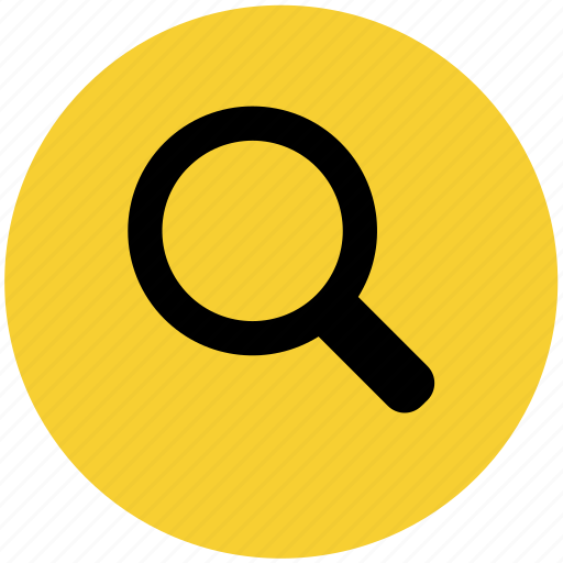 Detective, find, law, magnifying glass, search icon - Download on Iconfinder