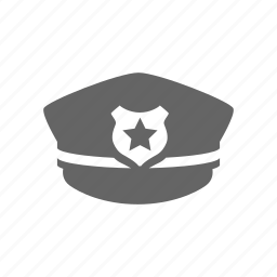 justice, law, legal, police, policeman icon
