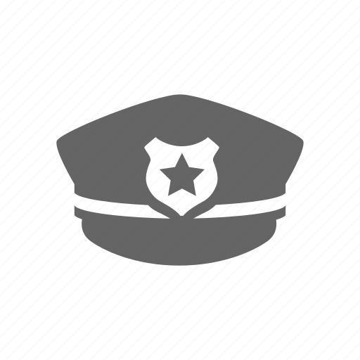 Justice, law, police, legal, policeman icon - Download on Iconfinder