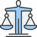 abuses, human rights, individual, justice, law, legislation, treaties icon