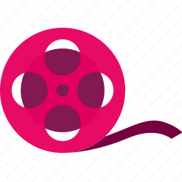 computer, layer, movie, video icon