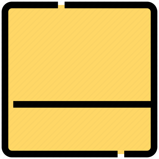 design, grid, layout, sections, two icon