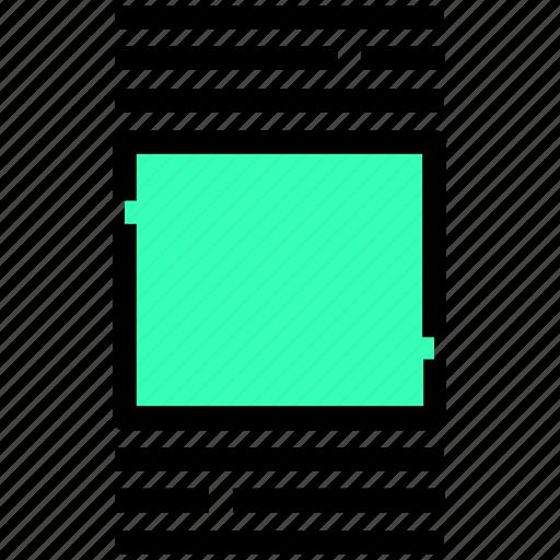 cover, design, flow, thumbnails, view icon