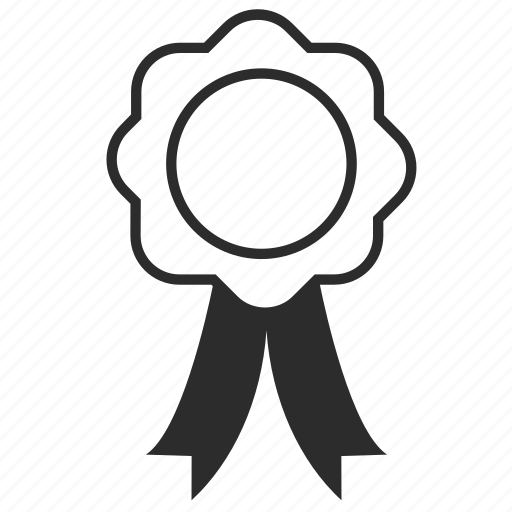 honor, learn, medal, school, school learn, student icon
