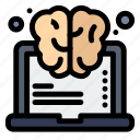 brain, learning, success, think