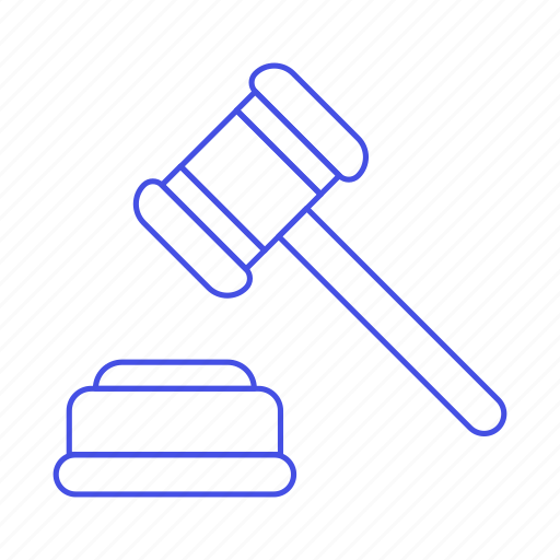 court, courthouse, first, gavel, instance, judge, justice, law, legal, mallet, of, palace, trial icon