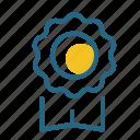 award, prize, reward, victory icon