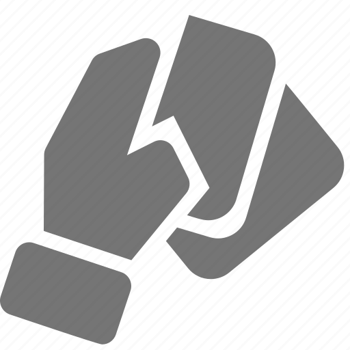 cards, hand icon