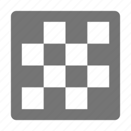 board, boardgame, checkers, chess icon