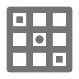 board game, game, tic tac toe icon
