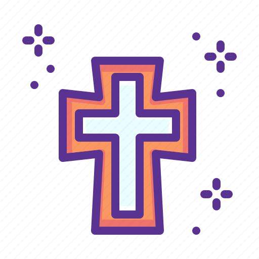 christ, christian, christmas, cross, easter, jesus, lent icon