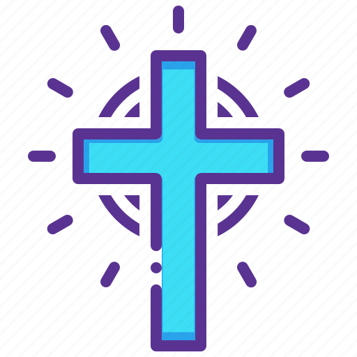 christ, christian, cross, easter, jesus, lent, prayer icon