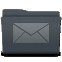 emails, folder, letters, mail