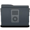 ipod, folder
