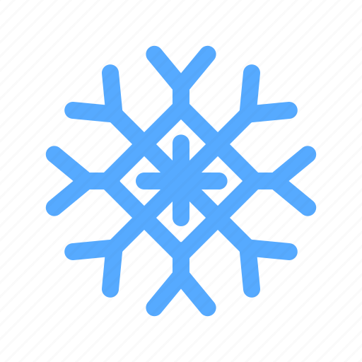 Cold, snowflake, winter icon - Download on Iconfinder