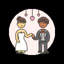 dance, wedding
