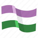 genderqueer, transgender, gender, sex, sexual, person
