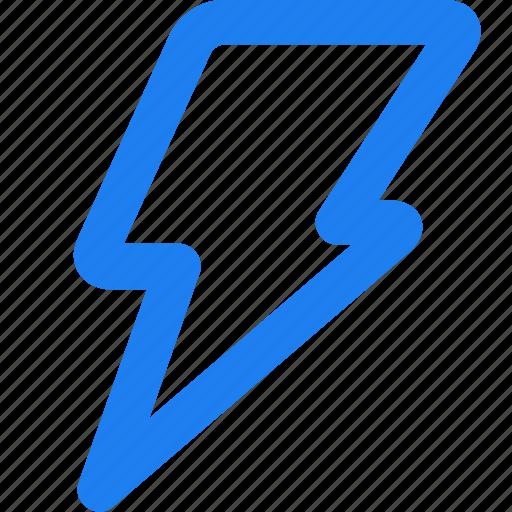 Flash, camera, photo icon - Download on Iconfinder
