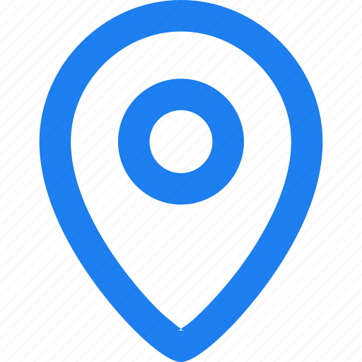 Pin, location, marker icon - Download on Iconfinder