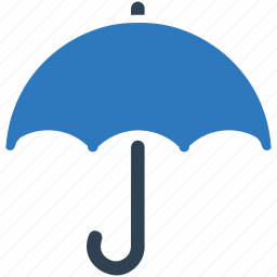 insurance, protection, safety, umbrella icon