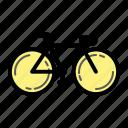 biycycle, lifestye icon