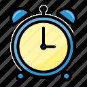 clock, lifestye, time, watch icon