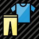 clothes, lifestye, shirt icon