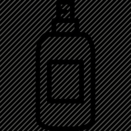 parfume, product, spray icon