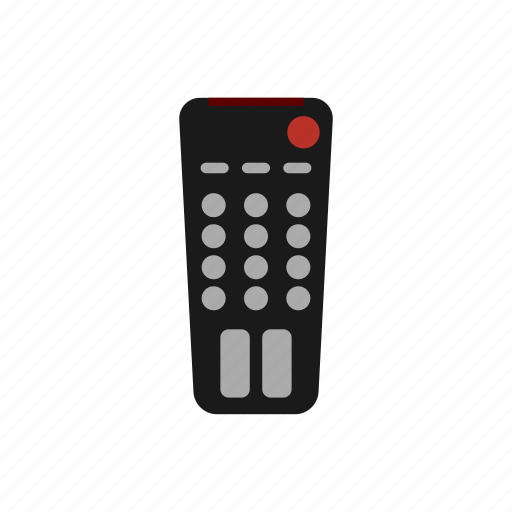 remote tv, television, television set, tv icon