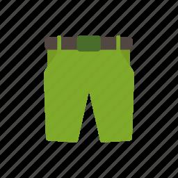 clothes, pants, shorts, thing, wardrobe, wear icon