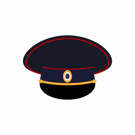 constabulary, law, police icon
