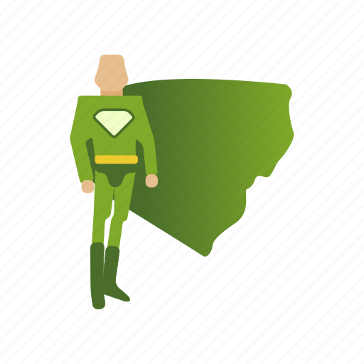 character, man, super, superman icon