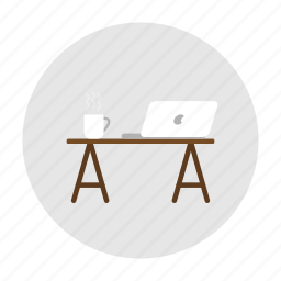 workplace, workspace icon