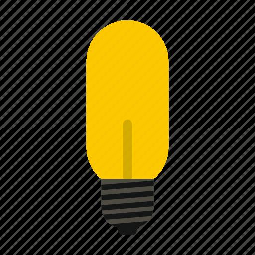 concept, electricity, energy, halogen, idea, inspiration, lamp icon