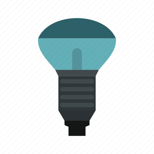 concept, electricity, energy, idea, inspiration, lamp, light icon