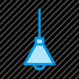 interior, lamp, light, pendant icon