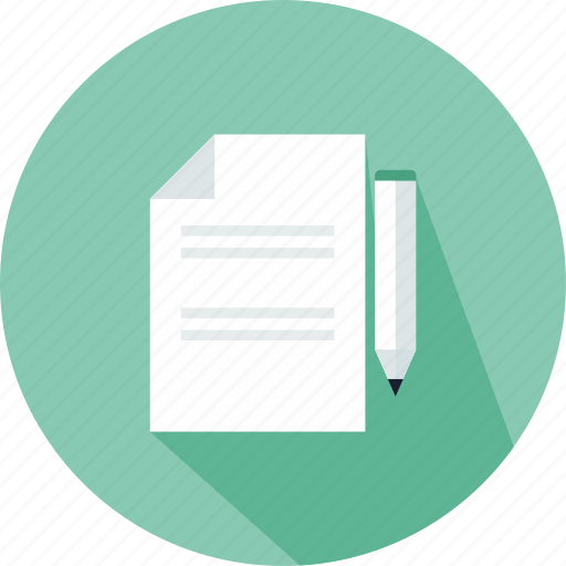 commerce, letter, lines, paper, text, wishlist icon